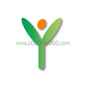200 Leaf Logos to Increase Your Appetite ID: 20919
