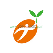 200 Leaf Logos to Increase Your Appetite ID: 20785