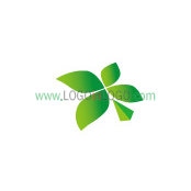 200 Leaf Logos to Increase Your Appetite ID: 20114