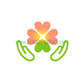 200 Leaf Logos to Increase Your Appetite ID: 20429