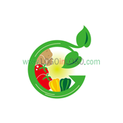 200 Leaf Logos to Increase Your Appetite ID: 20650