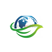 Super Creative Environmental-Green Logo Designs ID: 21871