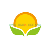 200 Leaf Logos to Increase Your Appetite ID: 20139