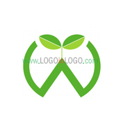 200 Leaf Logos to Increase Your Appetite ID: 22132