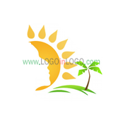200 Leaf Logos to Increase Your Appetite ID: 20584