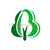200 Leaf Logos to Increase Your Appetite ID: 6696