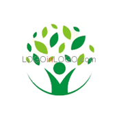 Landscaping Logo design inspiration ID: 8109