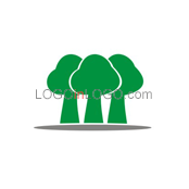 Logo ideas: This is a Landscaping logo Inspiration.
