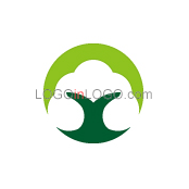 Landscaping Logo design inspiration ID: 4339