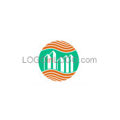 200+ Most Powerful Landscape Logo Designs ID: 4496