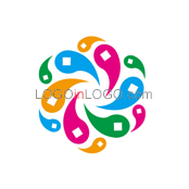 200+ Latest and Creative Tourism Logo Designs for Design Inspiration ID: 7684