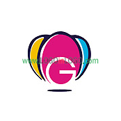 Cleverly Designed Entertainment-The-Arts Logo Designs For Your Inspiration ID: 13308