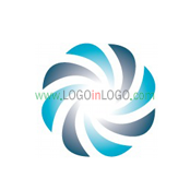 examples of Rotation Logo design ID: 21142