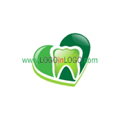 200 Tooth Logos to Increase Your Appetite ID: 17961