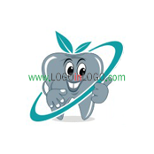 200 Tooth Logos to Increase Your Appetite ID: 18960