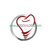 200 Tooth Logos to Increase Your Appetite ID: 17960