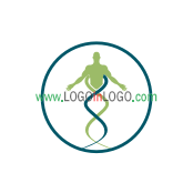 Medical-Pharmaceutical Logo design inspiration ID: 15625
