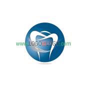 200 Tooth Logos to Increase Your Appetite ID: 17453