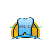 200 Tooth Logos to Increase Your Appetite ID: 17964
