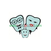 200 Tooth Logos to Increase Your Appetite ID: 18957