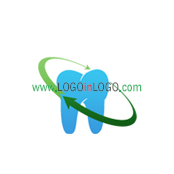 200 Tooth Logos to Increase Your Appetite ID: 17449