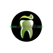 200 Tooth Logos to Increase Your Appetite ID: 18459
