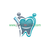 200 Tooth Logos to Increase Your Appetite ID: 17962