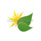 Super Creative Environmental-Green Logo Designs ID: 1142