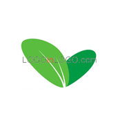 200 Leaf Logos to Increase Your Appetite ID: 3432