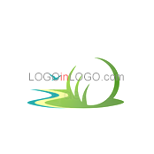 Super Creative Environmental-Green Logo Designs ID: 1147