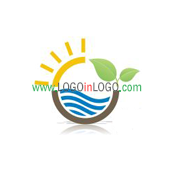200+ Most Powerful Landscape Logo Designs ID: 18936