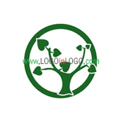 200 Leaf Logos to Increase Your Appetite ID: 14109