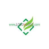 Super Creative Environmental-Green Logo Designs ID: 9670