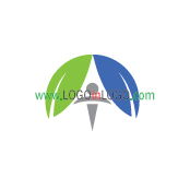 Super Creative Environmental-Green Logo Designs ID: 16907