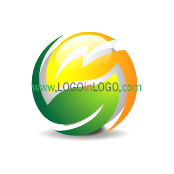 Super Creative Environmental-Green Logo Designs ID: 17934