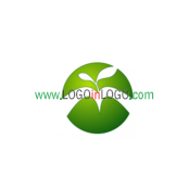 Super Creative Environmental-Green Logo Designs ID: 9666