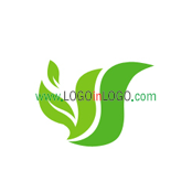 200 Leaf Logos to Increase Your Appetite ID: 11142
