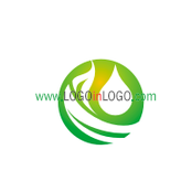 200 Leaf Logos to Increase Your Appetite ID: 11147