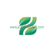 200 Leaf Logos to Increase Your Appetite ID: 10631