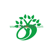 Super Creative Environmental-Green Logo Designs ID: 9667