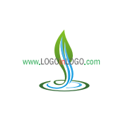 200 Leaf Logos to Increase Your Appetite ID: 15387