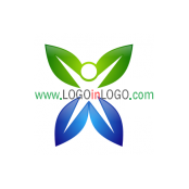 200 Leaf Logos to Increase Your Appetite ID: 17908