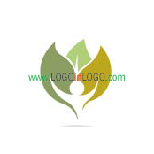 200 Leaf Logos to Increase Your Appetite ID: 17888