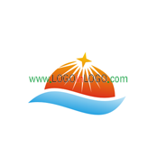 Examples of Sun Logo Design for Inspiration ID: 10252