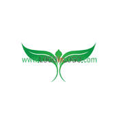 200 Leaf Logos to Increase Your Appetite ID: 15391