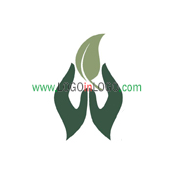 200 Leaf Logos to Increase Your Appetite ID: 17388