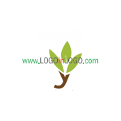 200 Leaf Logos to Increase Your Appetite ID: 15392