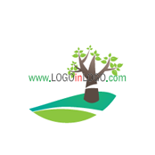 200 Leaf Logos to Increase Your Appetite ID: 16372