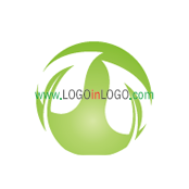 200 Leaf Logos to Increase Your Appetite ID: 11617