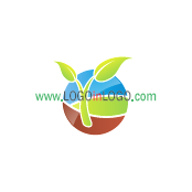 200 Leaf Logos to Increase Your Appetite ID: 15411